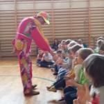spotkanie z cyrkiem