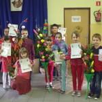 nagrodzenie uczniowie