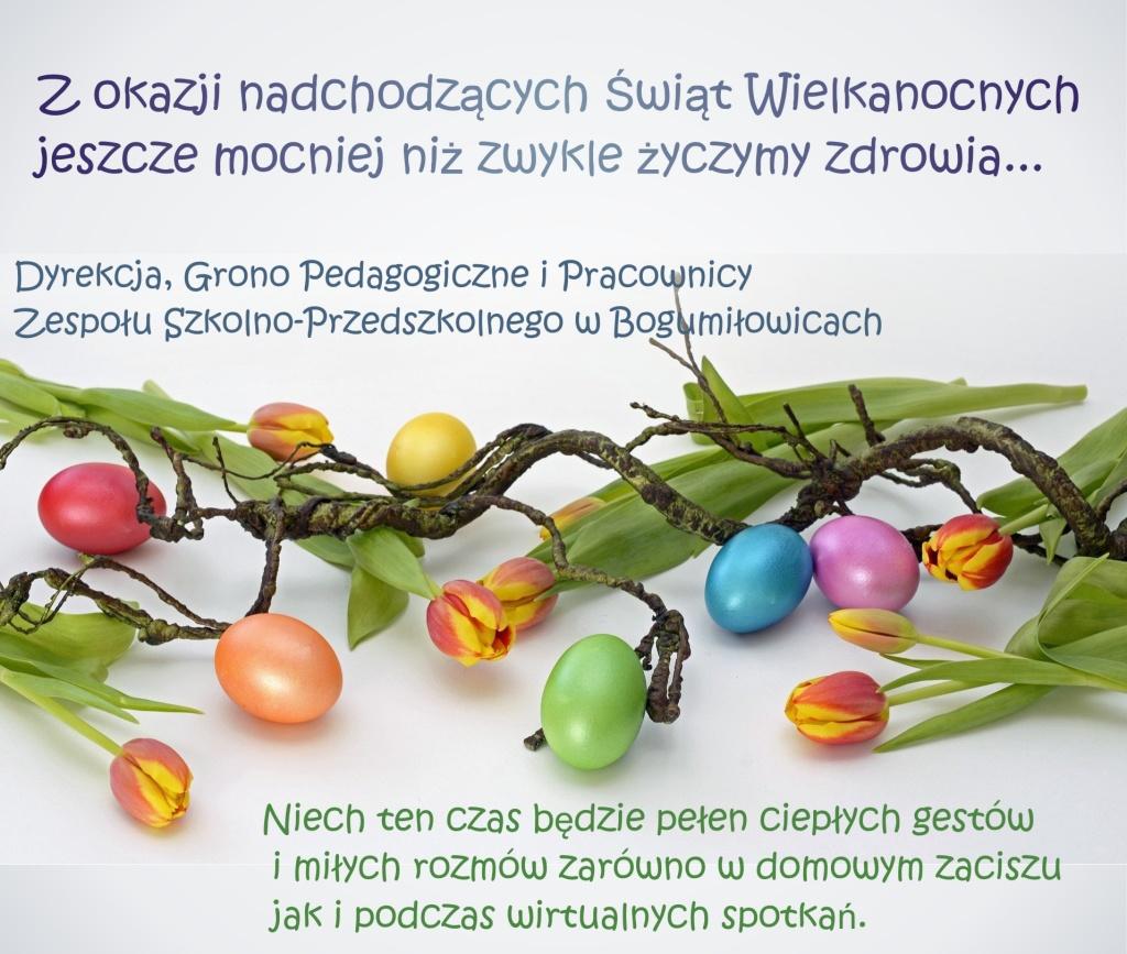 WielkanocBogumilowice
